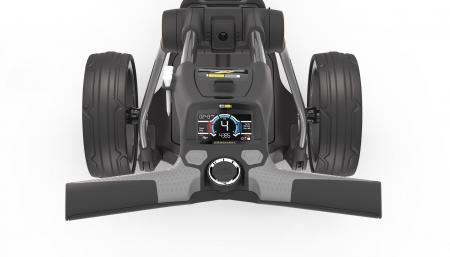 PowaKaddy launches the ultimate compact-folding trolley