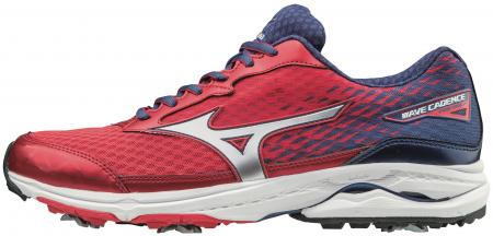 Mizuno expands footwear range