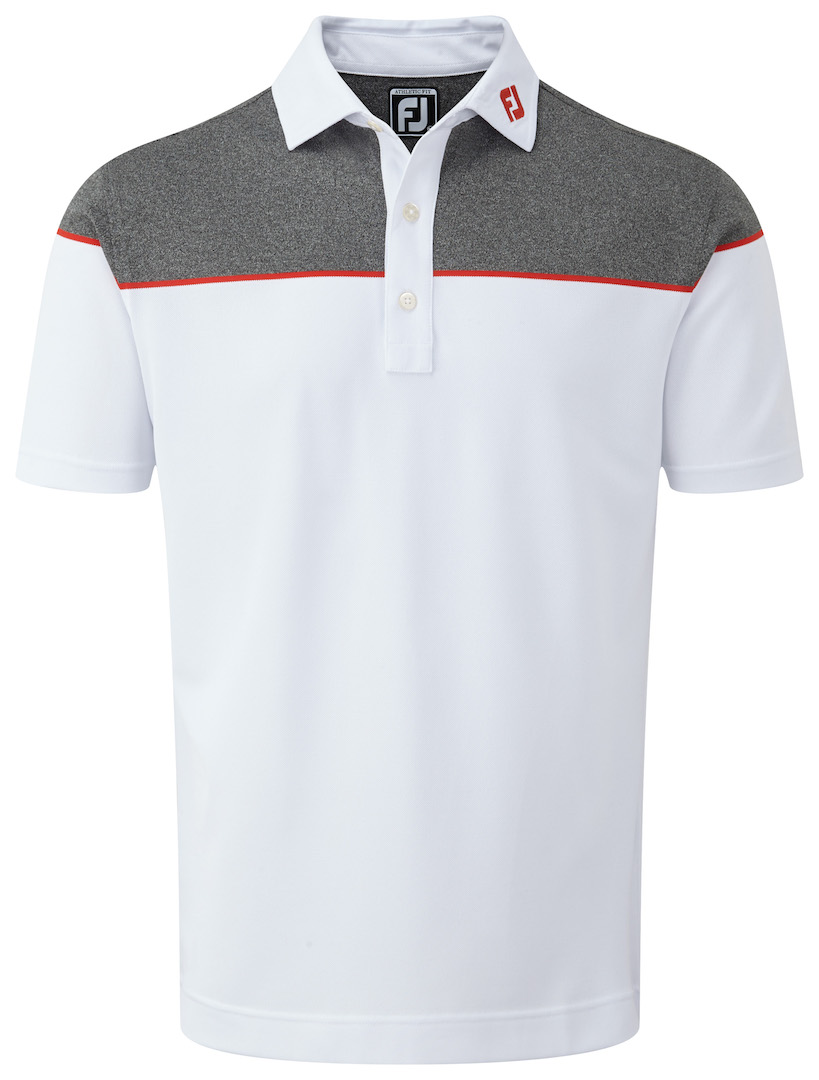 FootJoy SS18 Performance golf apparel