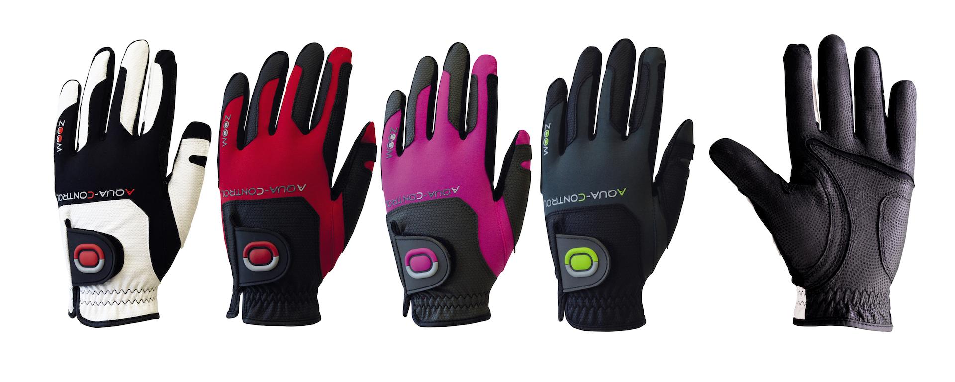 Zoom Aqua Control Glove