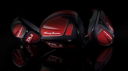 Tommy Armour golf clubs set to make comeback