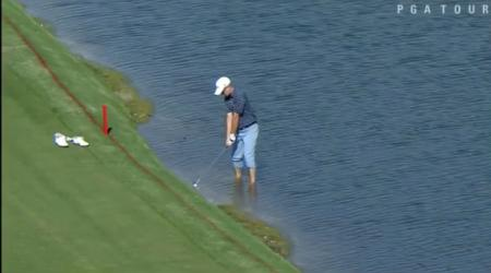 Tiger falters as Rory finds his golf mojo