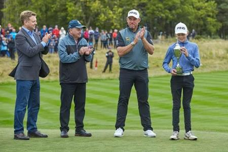 Lookers Junior Masters to return at Close House