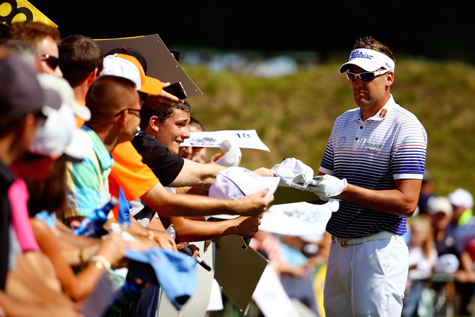 The FedExCup Connundrum!
