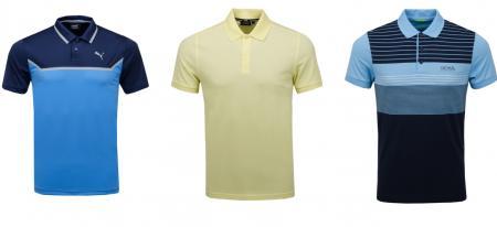 Polo shirts 2018