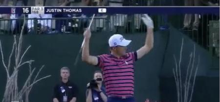 Justin Thomas the man to beat at the WGC Matchplay championship