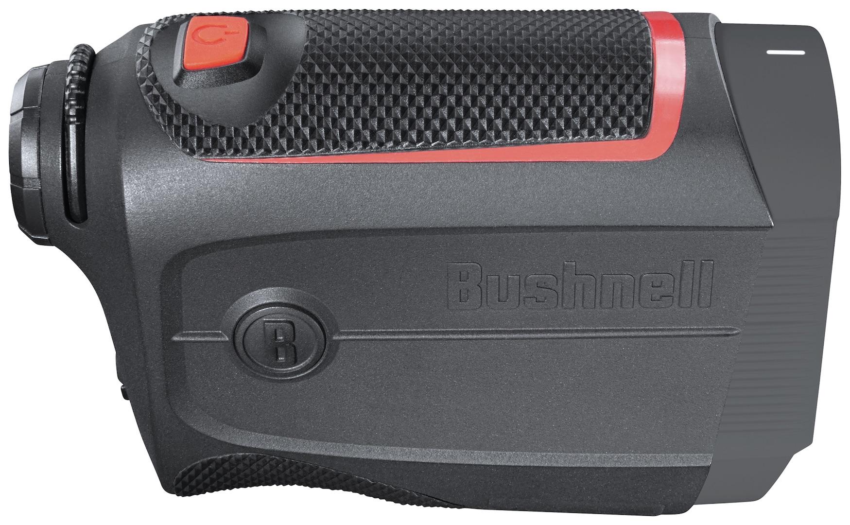 Bushnell launches revolutionary Hybrid rangefinder