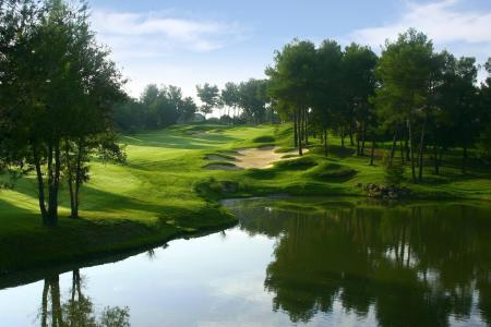 Royal Mougin offers golf, glitz and glamour