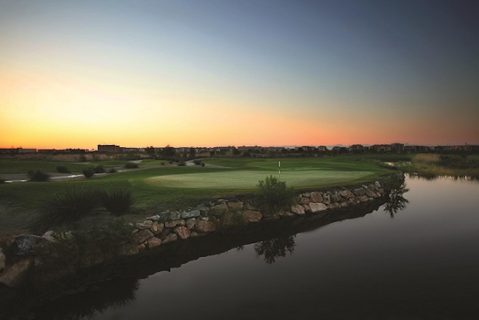 Experience Lumine Beach and golf community