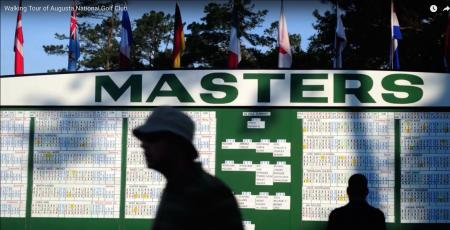 Ballot for 2019 Masters tickets opens