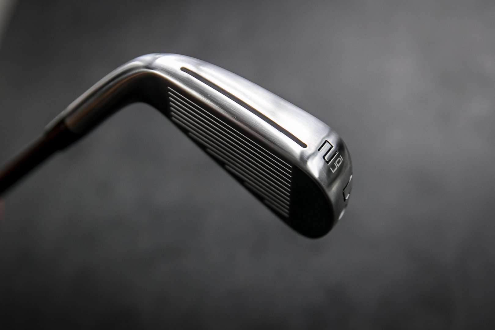 TaylorMade Golf Introduces P790 UDI irons
