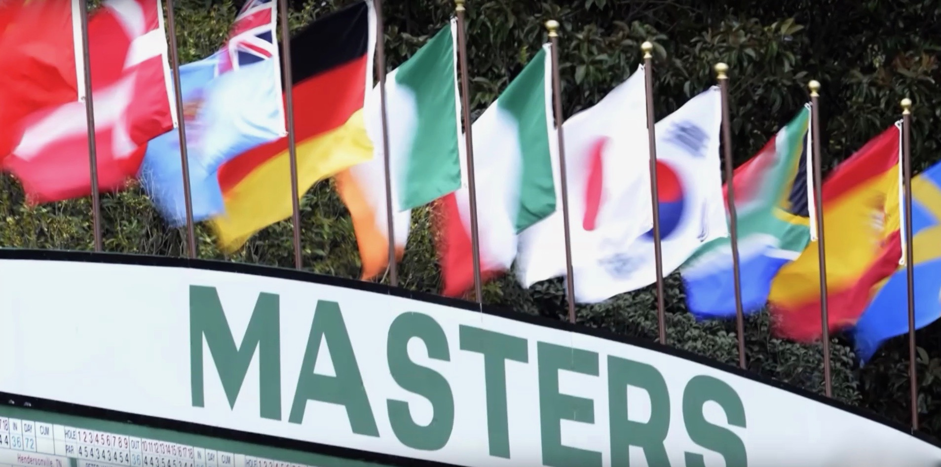 2018 Masters: Favourites, Dark Horses, and Lesser-knowns with a Chance