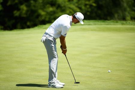 US PGA Special: Dustin Johnson In Numbers...