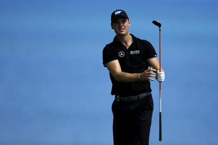 US PGA SPECIAL: Martin Kaymer's 3 Favourite Holes