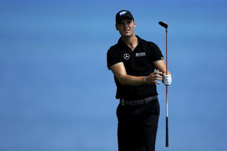 US PGA SPECIAL: Martin Kaymer's 3 Favourite Holes