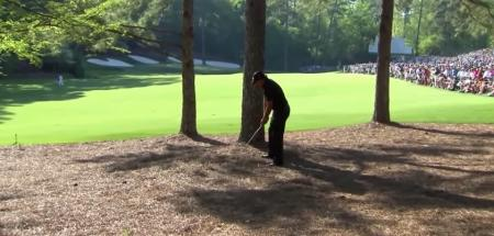 Top 10 Masters Shots Of All Time