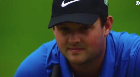 Brooks Koepka & Patrick Reed, golf's odd couple