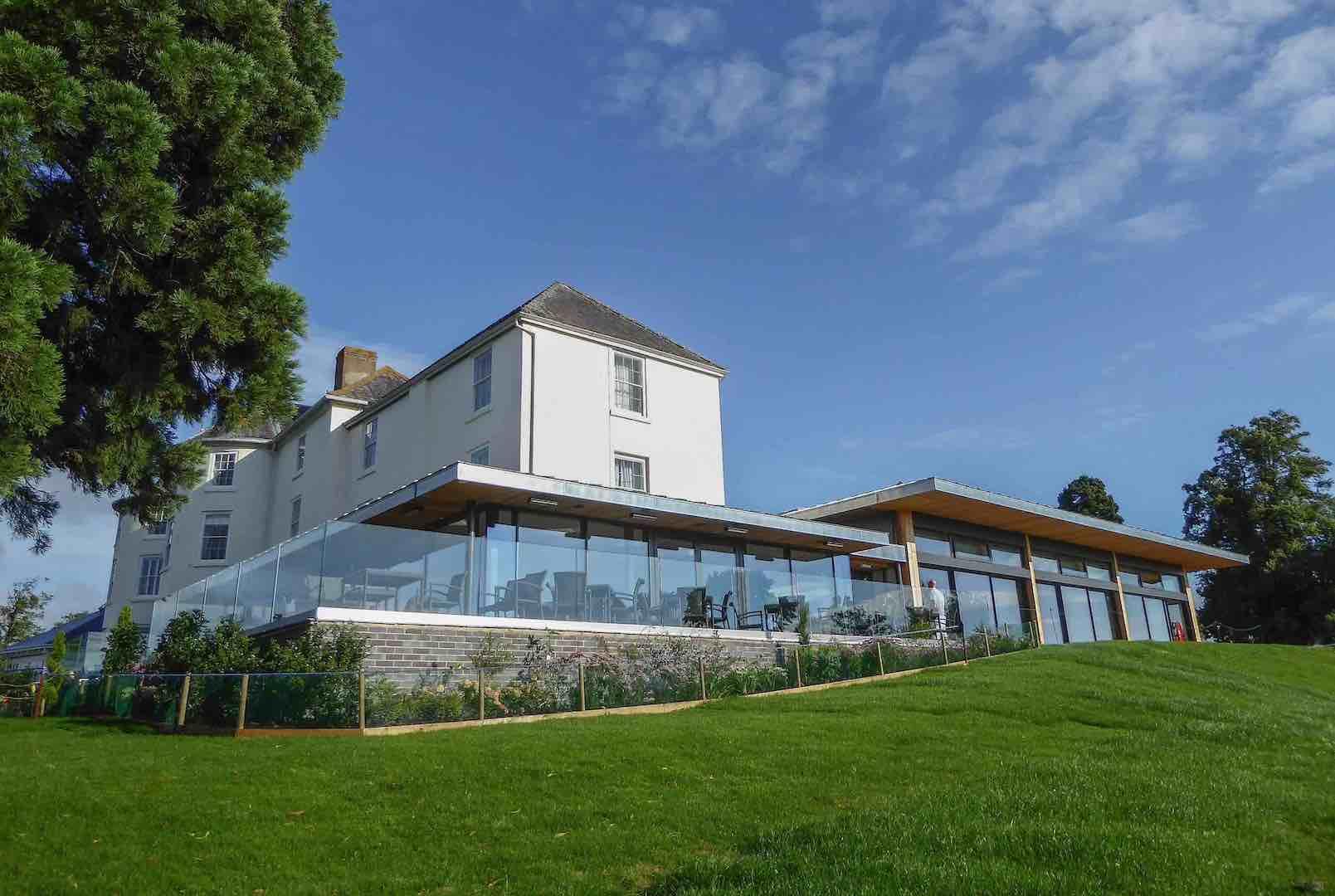 Tewkesbury Park unveils £9m facelift