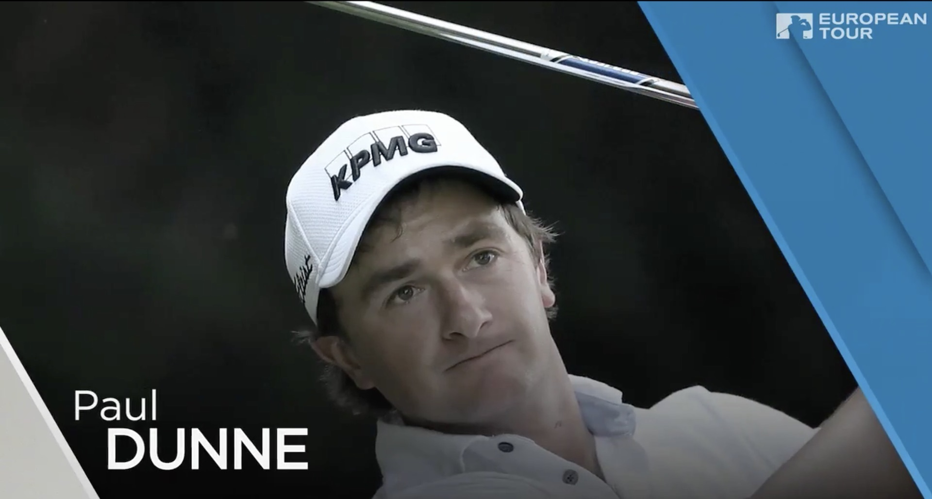 Paul Dunne leads Open de Espana with brilliant 65