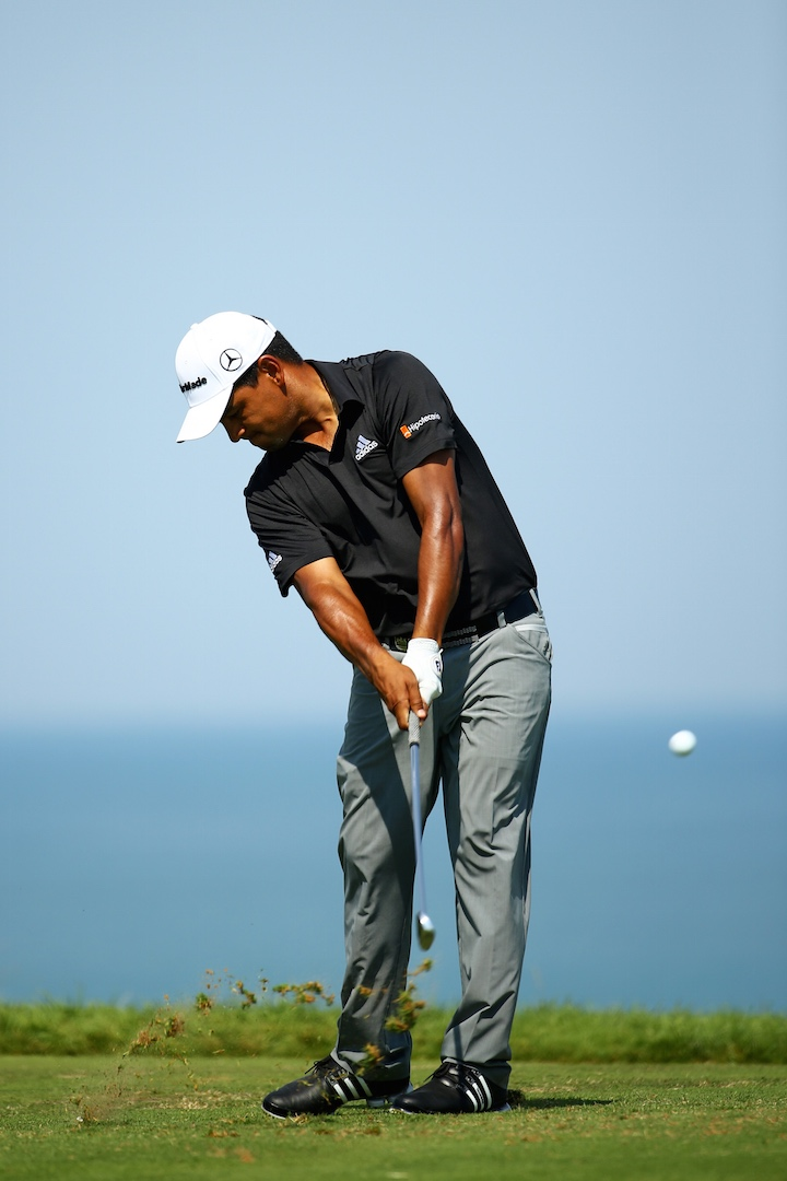 GolfPunks at the USPGA: Tony Finau