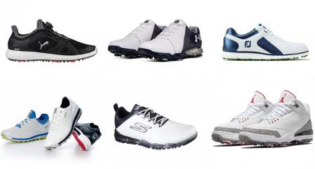 The Top 14 Golf Shoes for 2019
