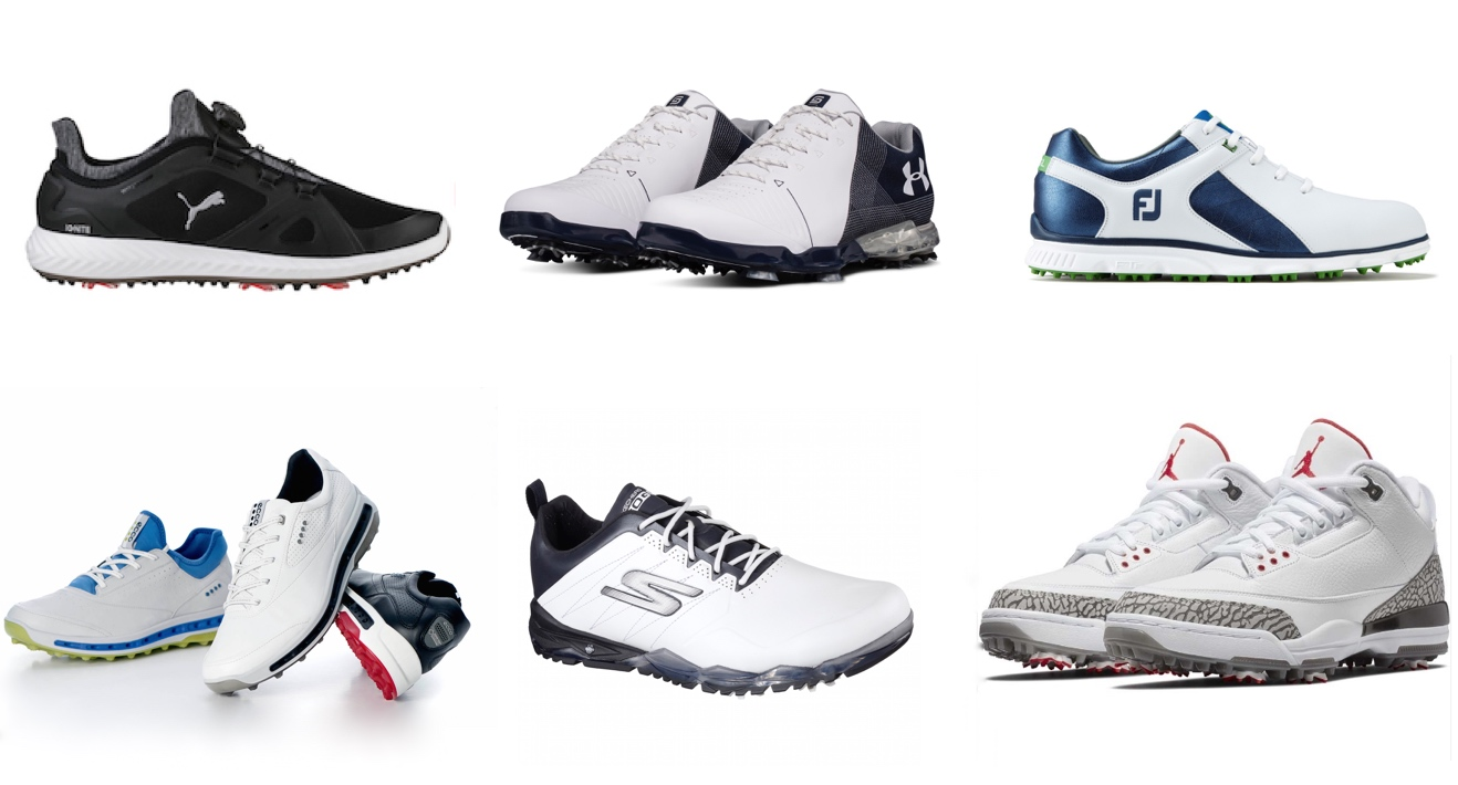 online retailer 18b94 2ce1a GolfPunk Selects – Top 14 Golf Shoes for 2019