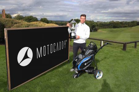 PGA Europro Tour kicks off with Motocaddy Masters