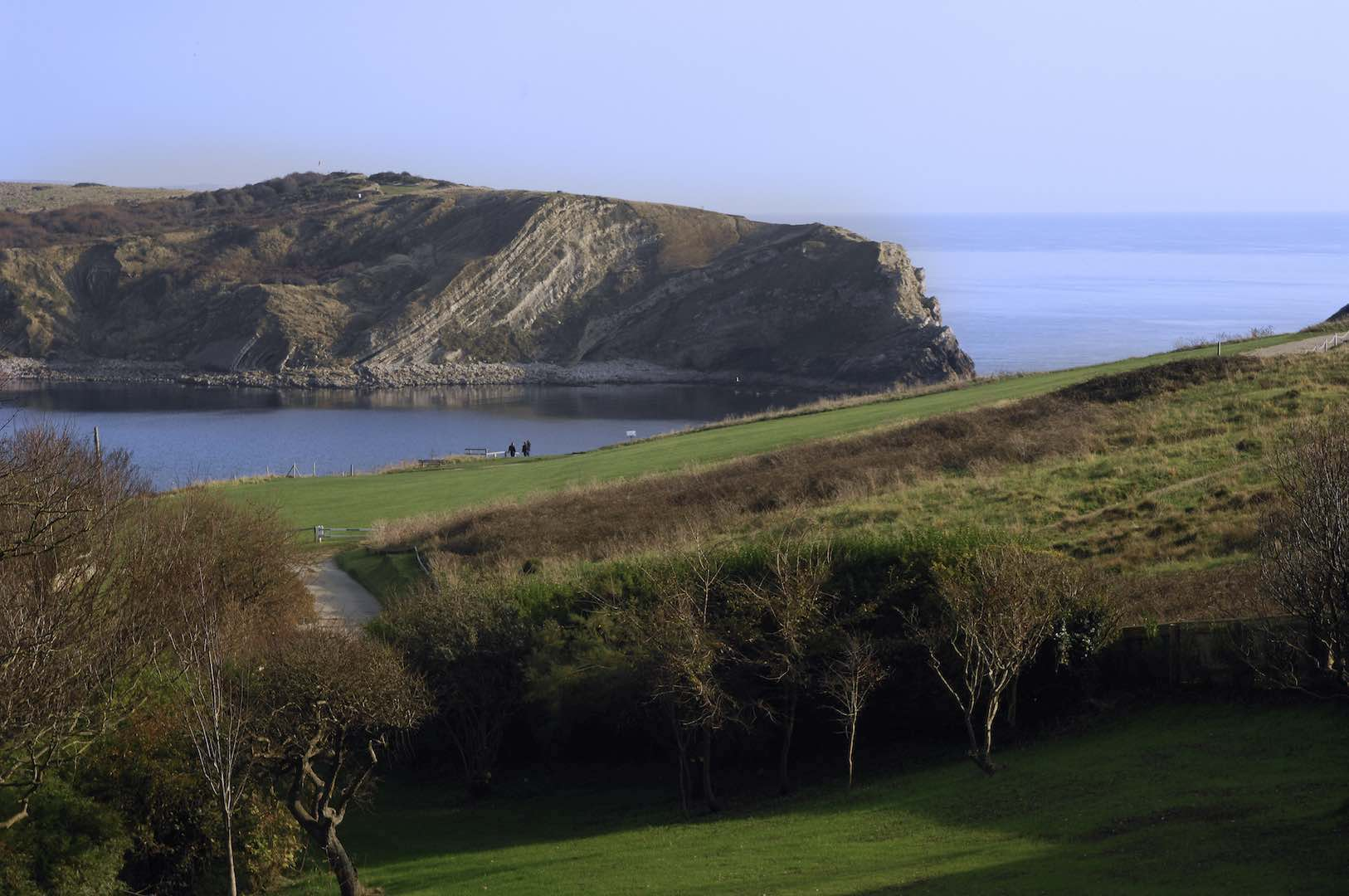 Luxury living in Lulworth Cove