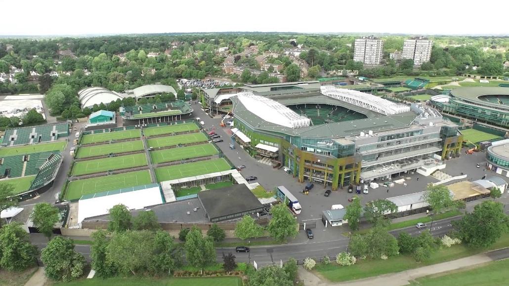 £100k 'bribes' for Wimbledon Park GC members