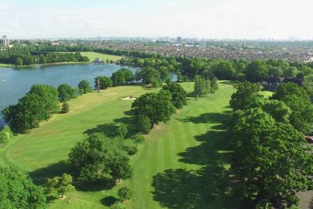 Wimbledon Park Golf Club sells out for £65 million