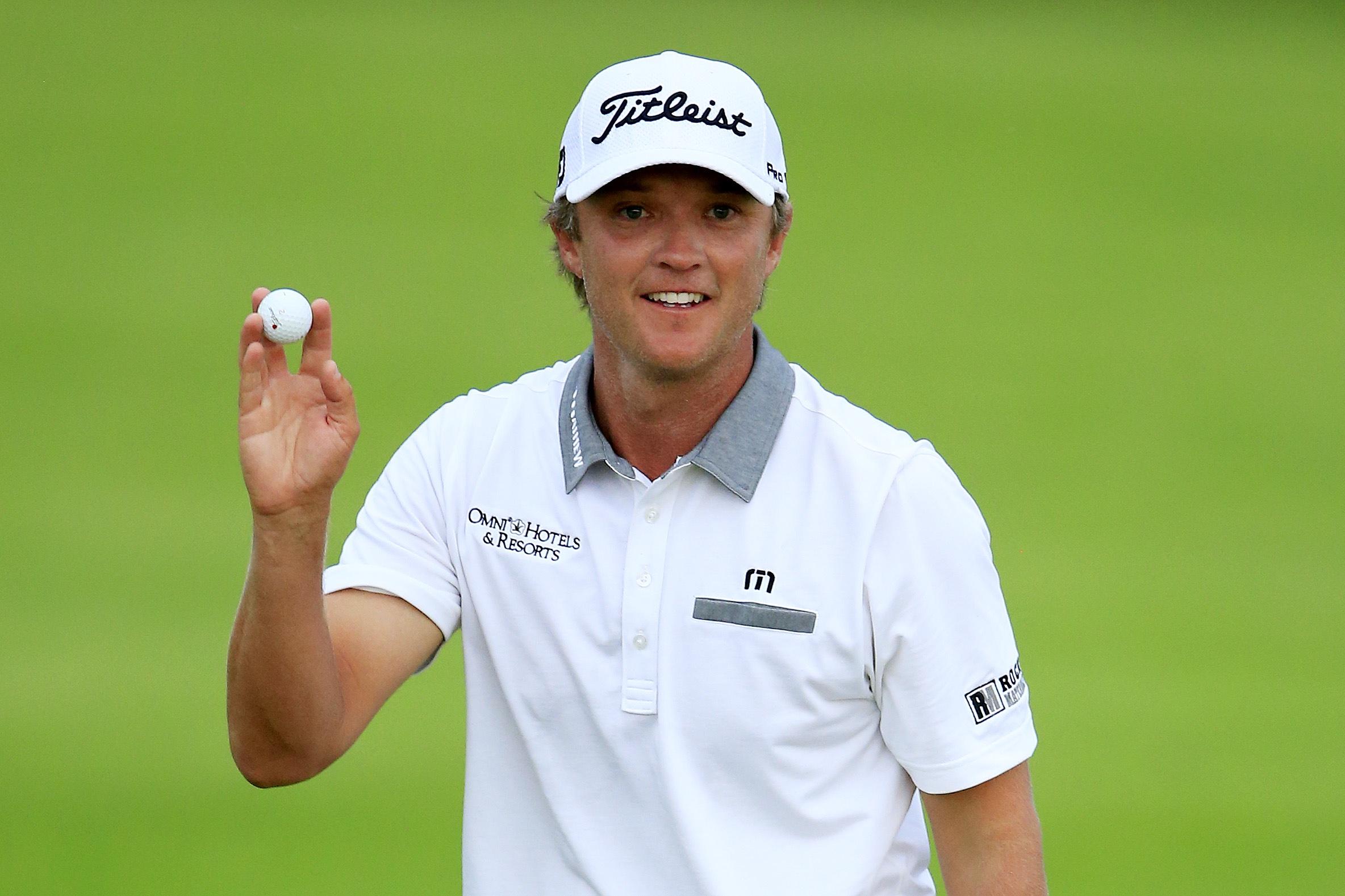 PGA GolfPunks: Matt Jones