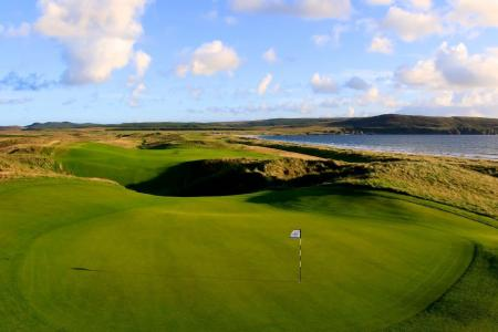 Long awaited re-opening of The Machrie on Islay  announced