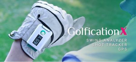 Golfication Team to Launch Golf's First AI Powered Super-Wearable