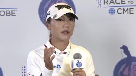 Lydia Ko wins first tournament since 2016