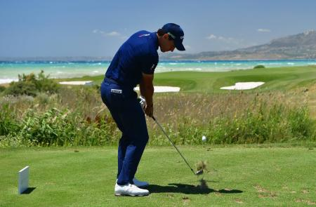 Italian Golf Offered sunny outlook at Rocco Forte Sicilian Open
