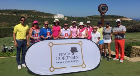 MOMENTUM BUILDS FOR WOMEN'S GOLF DAY AS VENUES AROUND THE WORLD SIGN UP