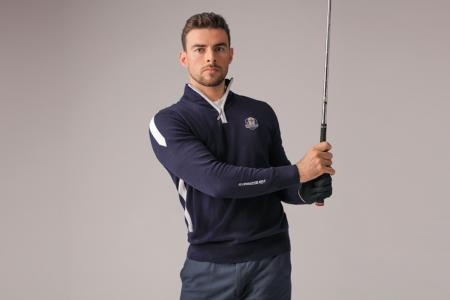 Glenmuir unveil 2018 Ryder Cup range