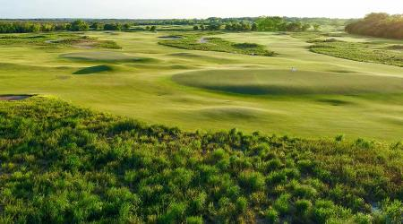 Trinity Forest Golf Club