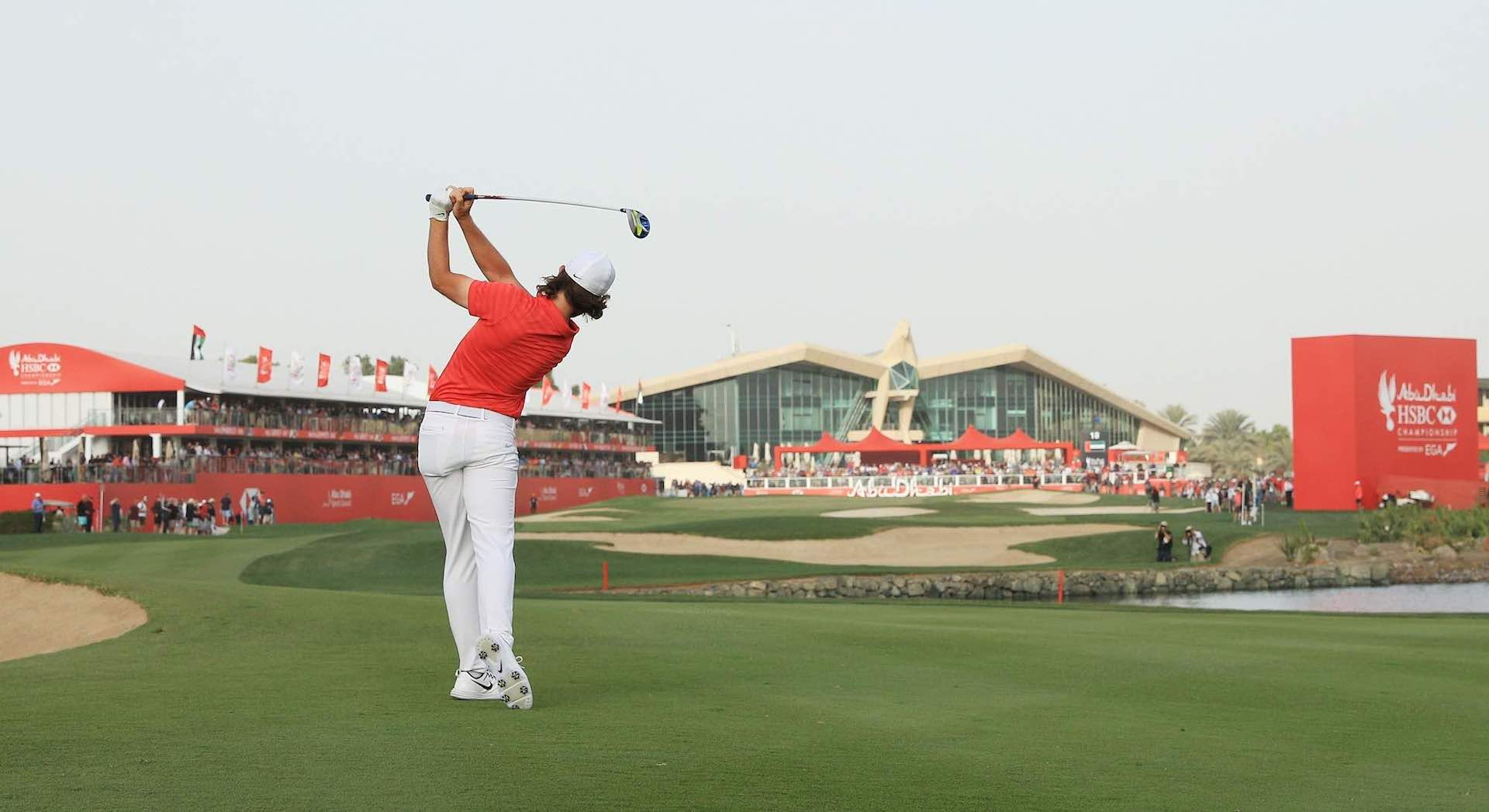 Troon International impresses on the world stage