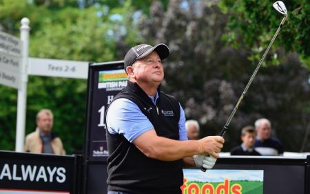 Masters winner joins 2018 British Par 3 Championship