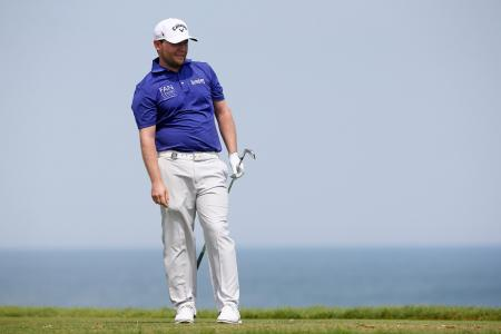 US PGA GolfPunks: Branden Grace