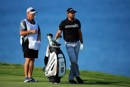 Jason Day's US PGA What's In The Bag