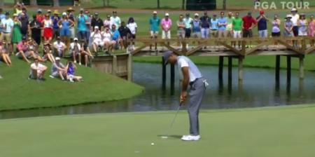 Last round tee times & R3 highlights from The Players