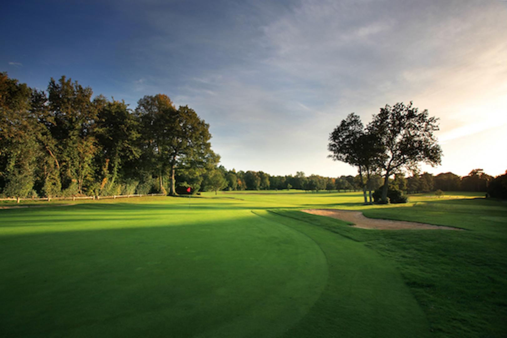 GolfPunk plays Copthorne Golf Club