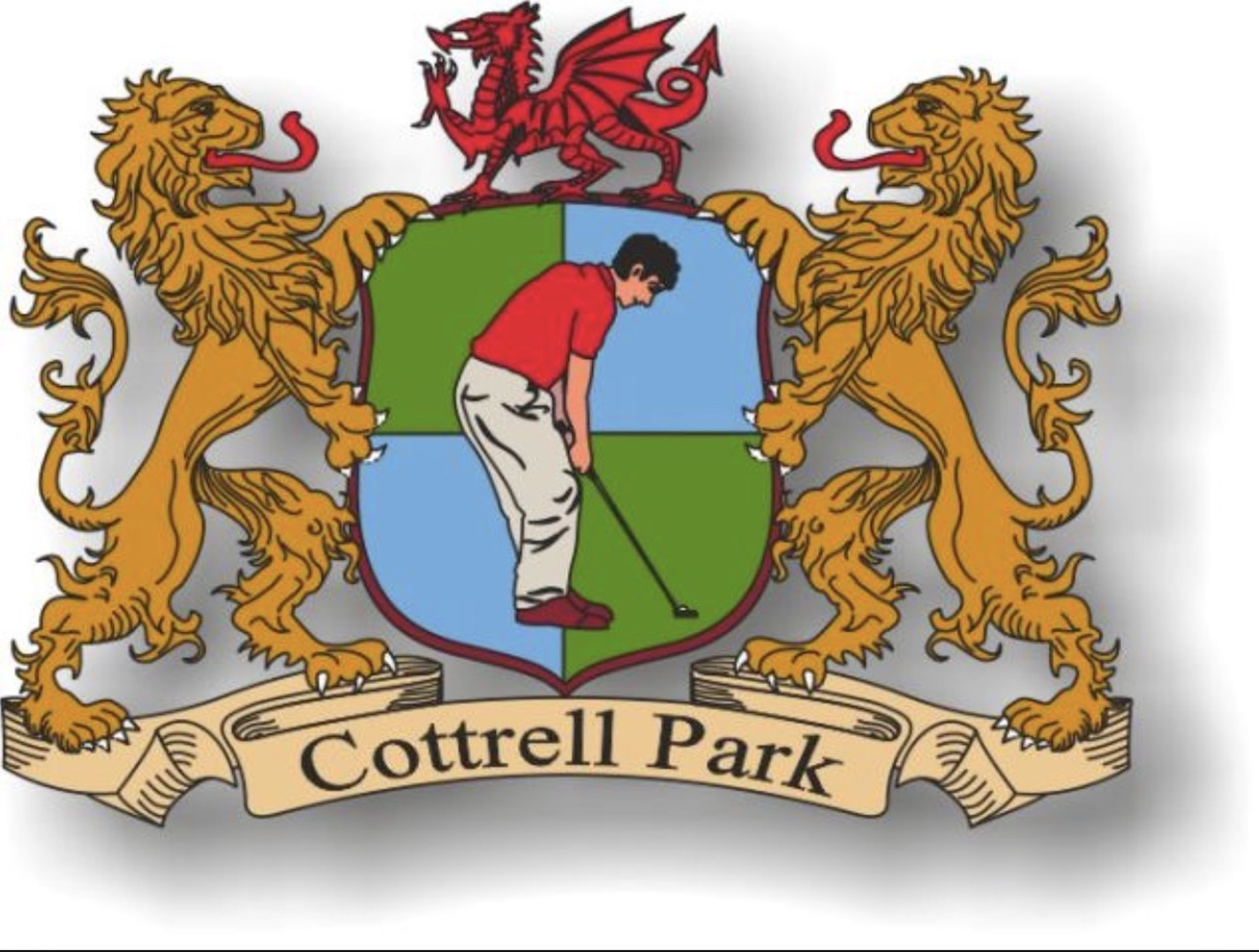 Cottrell Park Golf Club fights back