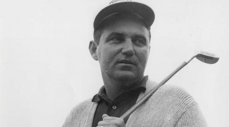Oldest surviving Masters champion Doug Ford dies