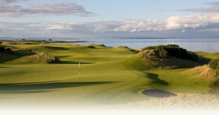 Scotland's oldest golf clubs gather at Kingsbarns