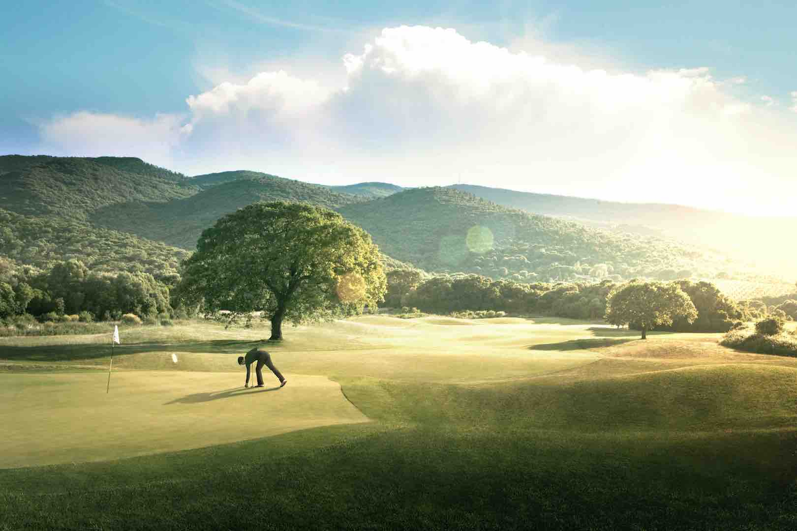Golf, Gastronomy & Wellness at Argentario Golf Resort & Spa