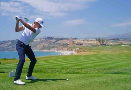 Prime Verdura resort impresses European Tour elite