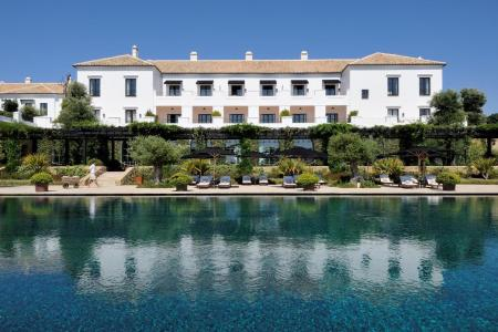 Finca Cortesin is preferred global hotel choice